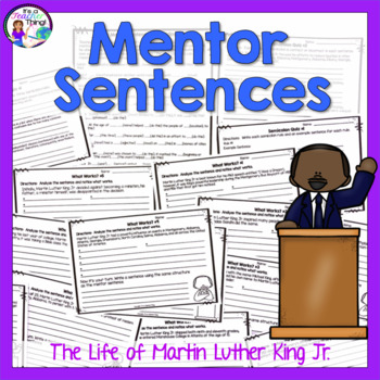 essays on martin luther king junior