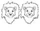 שבוע אריות