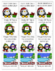 FREE! Playful Penguins: 3-digit Add/Subtract without Regrouping