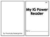 #4 1G Power Word Reader Builds Fluency and Connects Knowle