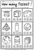 3d & 2d shapes properties