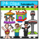 Carnival Time (P4 Clips Trioriginals Clip Art)