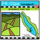 Gingerbread Story Time (P4 Clips Trioriginals Digital Clip Art)