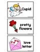 Valentine's Day Emergent Reader: Cupid, Cupid, What Do You