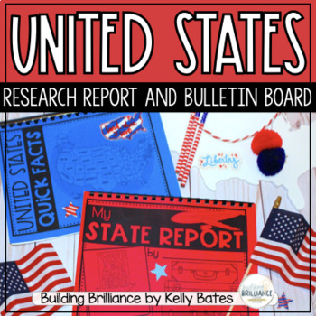 US States Report and More!