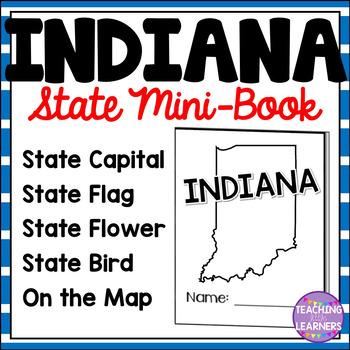 Indiana State Mini-Book