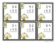 Owl Themed 2-digit Addition & Subtraction (without regroup