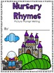 Nursery Rhymes Picture Prompt Writing ~ Intervention RTI