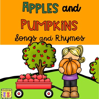 Apples & Pumpkins | Life Cycle| Johnny Appleseed |Jack O'L