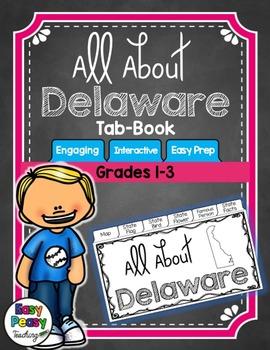 Delaware Tab-Book
