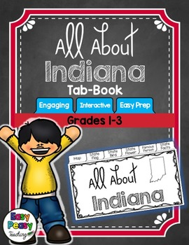 Indiana Tab-Book