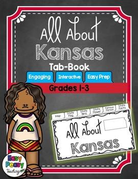 Kansas Tab-Book