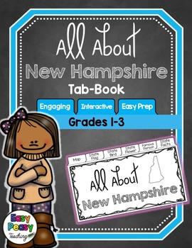 New Hampshire Tab-Book