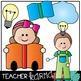 Comprehension Kids Clipart