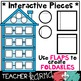 Fact Family House Clipart KIT * Foldables