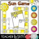 Game Boards & Pieces  * FUN IN THE SUN * Bundle  #3