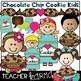 Counting Cookies BIG BUNDLE * Chocolate Chip Math FUN