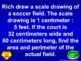 (7th) Quiz Show Game Constructions and Scale Drawings in a