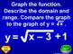 (Alg 1) Quiz Show Game Square Root Functions and Geometry