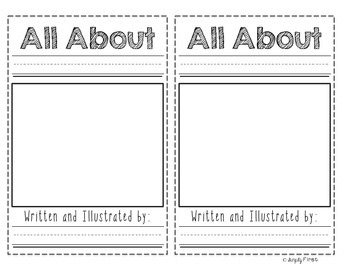 """""""All About"""" book"""