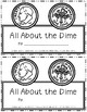 """All About the Dime"" Interactive Practice Book"