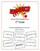 """BANG!"" 2nd Grade Houghton Mifflin Journeys Unit 6 Vocabul"