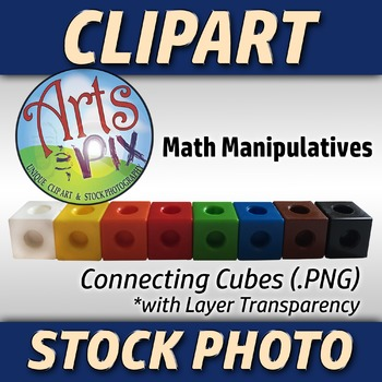"! ""Back to School"" Clipart Stock Photo - Math Manipulative"