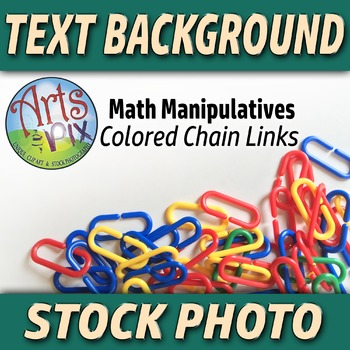 "! ""Back to School"" - Text BKG - Stock Photo of Math Manipu"