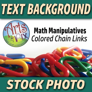 """! """"Back to School"""" - Text BKG - Stock Photo of Math Manipu"""