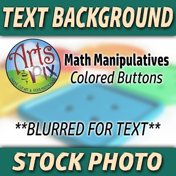 """! """"Back to School"""" - Text Blurred BKG - Stock Photo of Mat"""