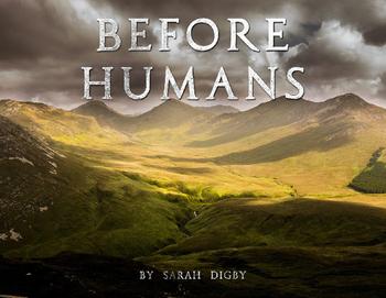 """Before Humans"" – Original English Book (1st-2nd Grade)"