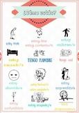 ¿Cómo estás?/How are you? Basic Spanish responses.
