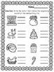 {December} Ready to Go Fun! Printables to Practice Phonemi