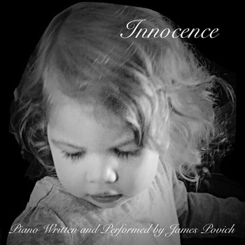 """""""Draw the Moon"""" from Innocence: Solo Piano - For Independe"""