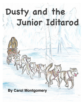 """2 Winter Readers Theater Scripts – """"Dusty and the Junior I"""