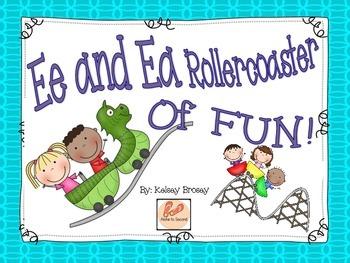 -EE and -EA Rollercoaster of Fun!