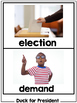 *ELECTION FREE WEEK* of KinderLiteracy and FirstieLiteracy!