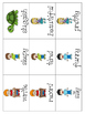 *Print and Play* Grammar Builders - Memory Games - Synonyms