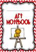 *Editable* Notebook Workbook Covers in 'Chevron' Classroom Theme