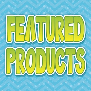 {FEAUTED PRODUCTS} ITEMS ON SALE
