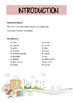 {FLASH CARDS} BABY ROOM VOCABULARY