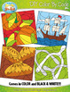 {FLASH DEAL} THANKSGIVING Create Your Own Color By Numbers