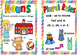 (FREE)Kindy and year 1 literacy 2016 second edition catalogue
