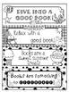 {FREE} Summer Writing Journal, Reading Log, & Bookmarks