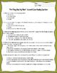 """""""First They Killed My Father"""" Close Reading Worksheet for"""