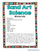 {Freebie} STEM and STEAM with Sand Art