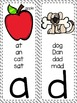 {GRAY AND WHITE} Journeys 1st Grade Phonics Cards