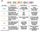 (Garman Inside Out Lesson Plans) Inside Out: Getting to Kn