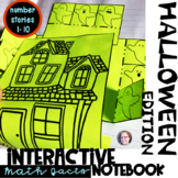 Halloween Math INB