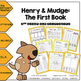 Henry & Mudge: The First Book NO PREP ELA Printables for 2